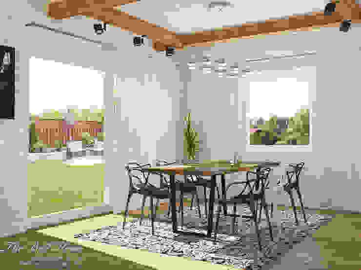 Best Home Skandinavische Esszimmer