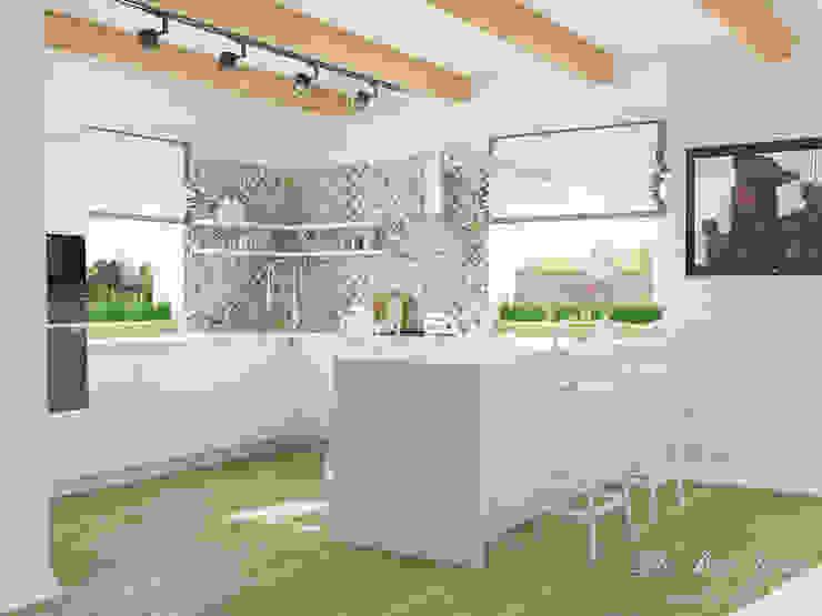 Best Home Moderne Küchen
