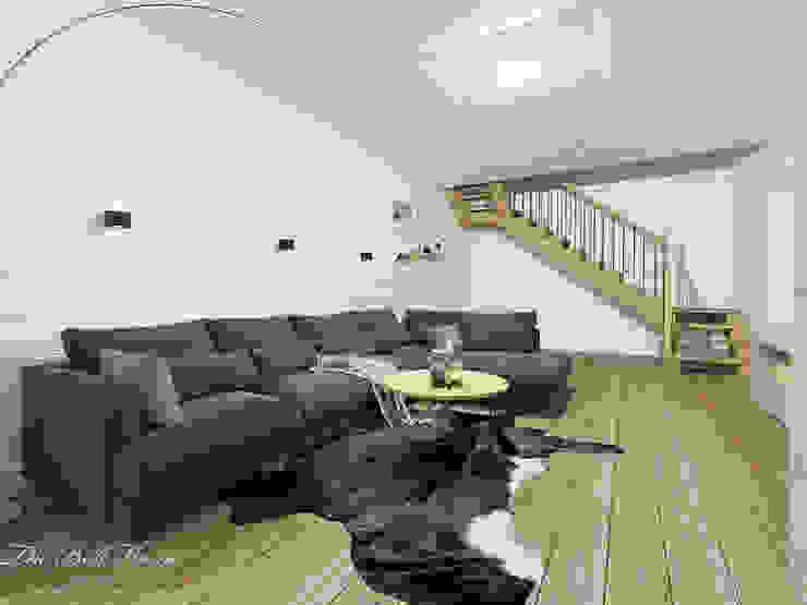 Best Home Skandinavische Wohnzimmer