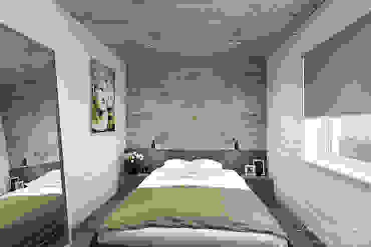 Best Home Minimalistische Schlafzimmer