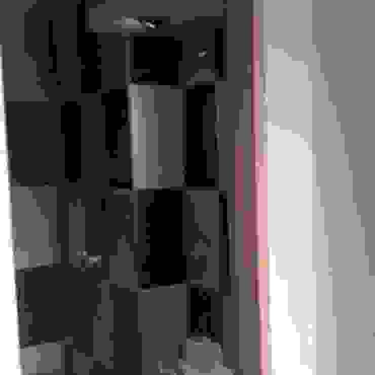 DISEÑO Y DECORACIÓN DE ESPACIOS INTERIORES Modern bathroom