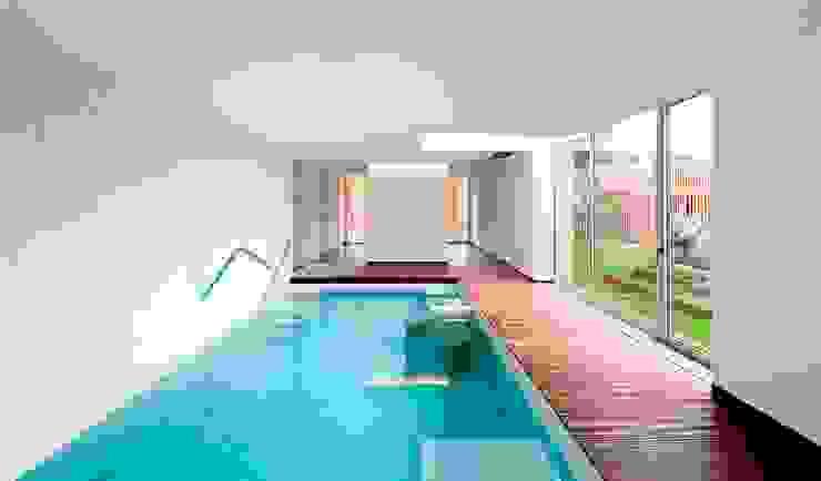 Pool by CNLL, Modern