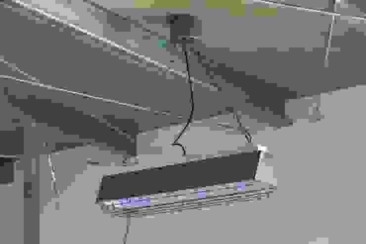 Salon industriel par ALTS DESIGN OFFICE Industriel