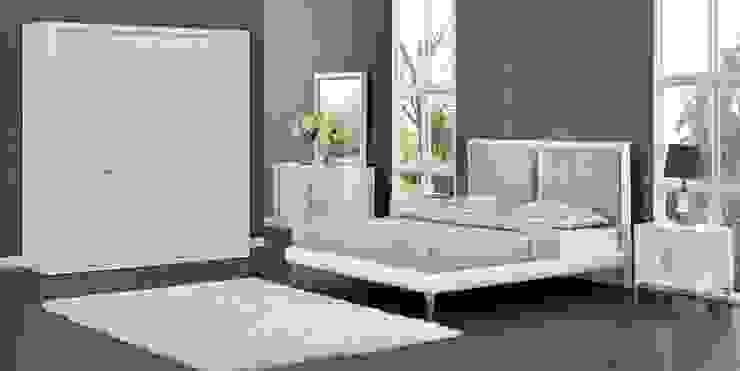 Спальня Trento Спальня в классическом стиле от Neopolis Casa Классический