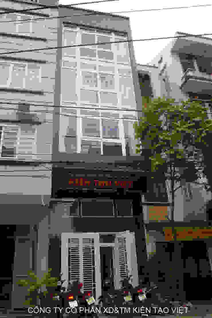 Cong ty Kien Tao Viet bởi Công ty cổ phần XD & TM KIẾN TẠO VIỆT