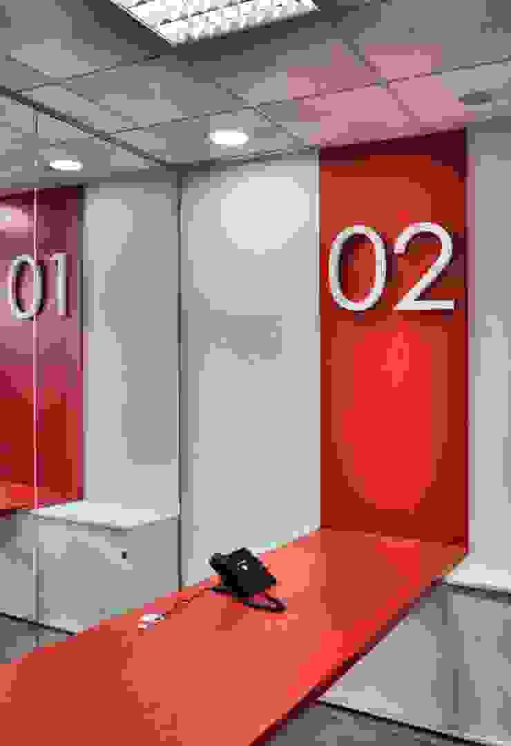 a3mais Office spaces & stores