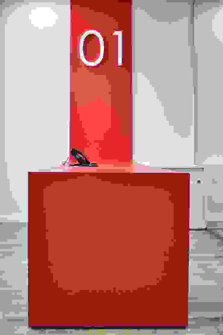 a3mais Offices & stores
