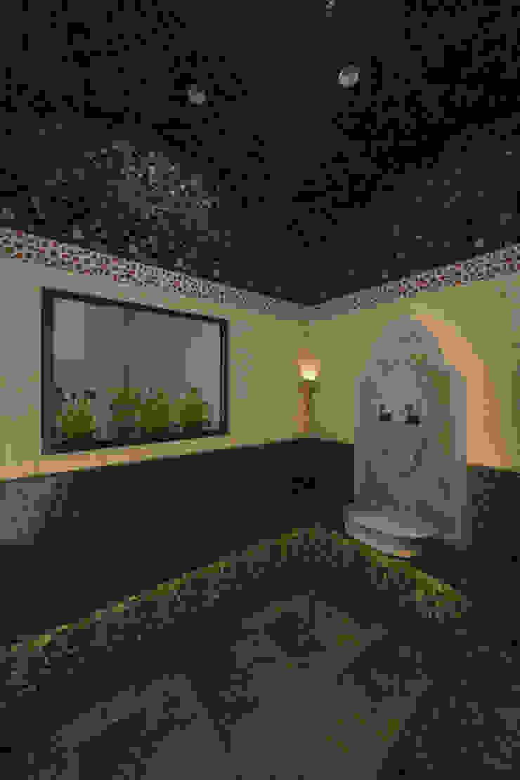 Хамам Modern Spa by Anastasia Yakovleva design studio Modern