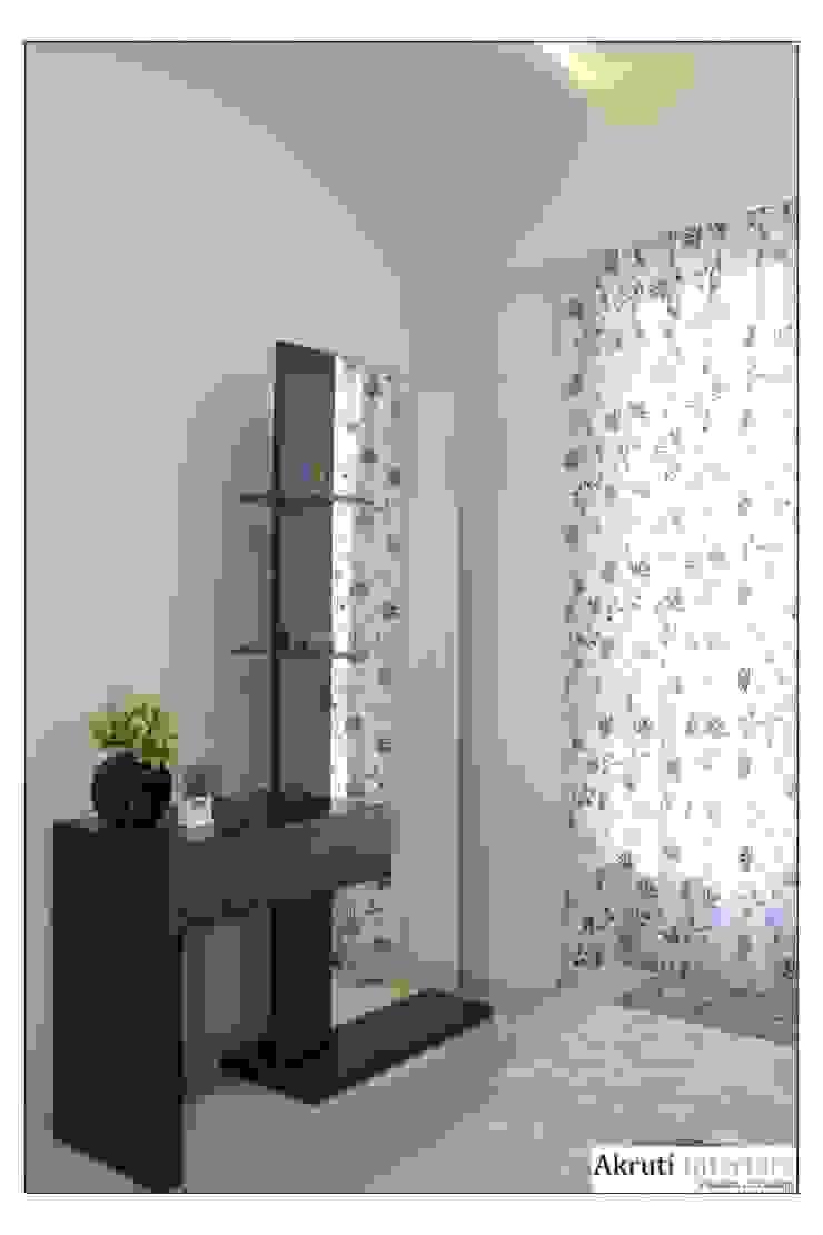 Kids Bed: modern  by Akruti Interiors Pune,Modern Plywood