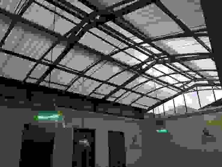 Mantenimiento y Cambio de cubierta de CONSTRUCCIONES 2AM S.A.S.