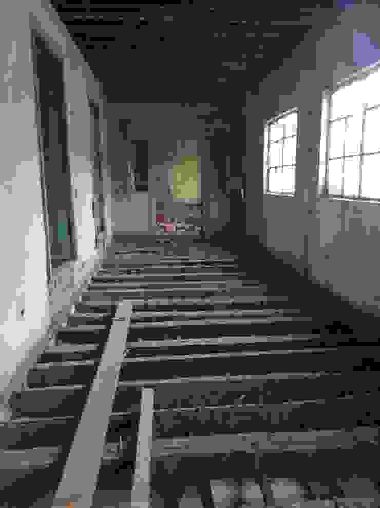 Construcción de salón nuevo de CONSTRUCCIONES 2AM S.A.S.