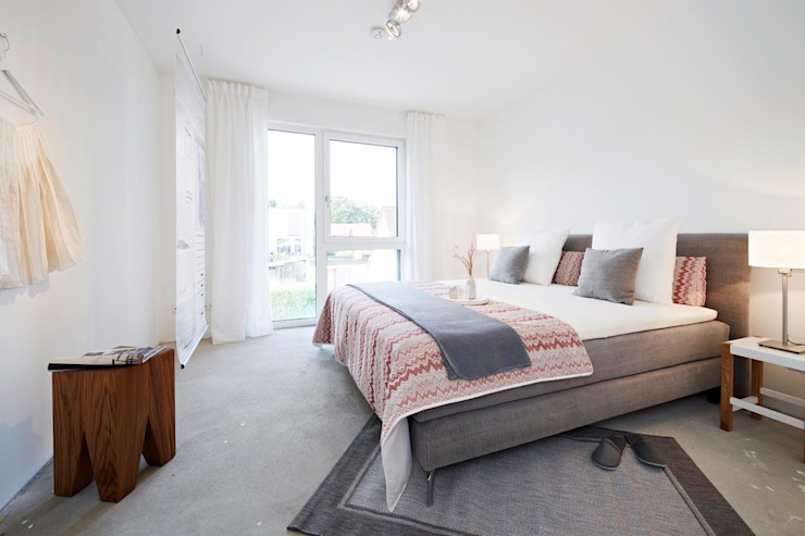 Home Staging Bavaria BedroomTextiles
