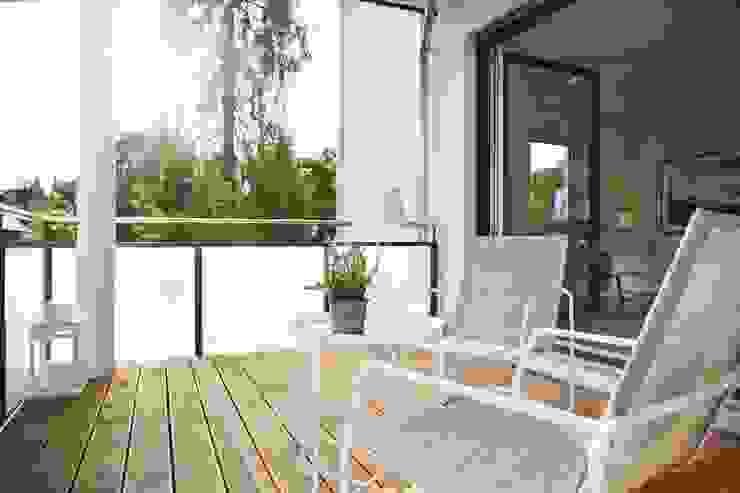 Home Staging Bavaria Balconies, verandas & terraces Accessories & decoration