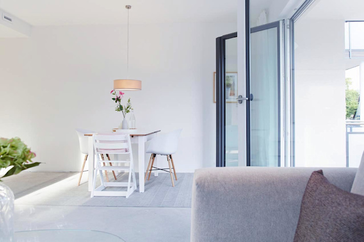 Home Staging Bavaria Dining roomTables