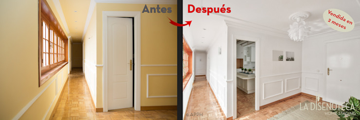 La Diseñoteca Home Staging & Interiors