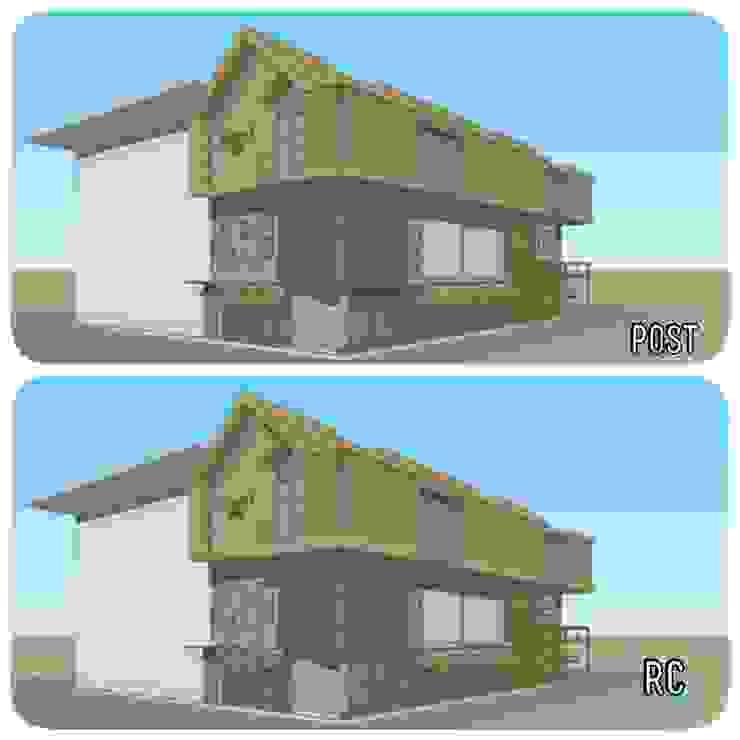 ผลงานอื่นๆ โดย NURA Architects Engineer นุรา สถาปนิกวิศวกร