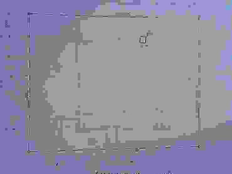 ออกแบบบ้านพักอาศัย คสล 2 ชั้น 3 ห้องนอน 1 ห้องรับแขก 2 ห้องน้ำ โดย designbypro