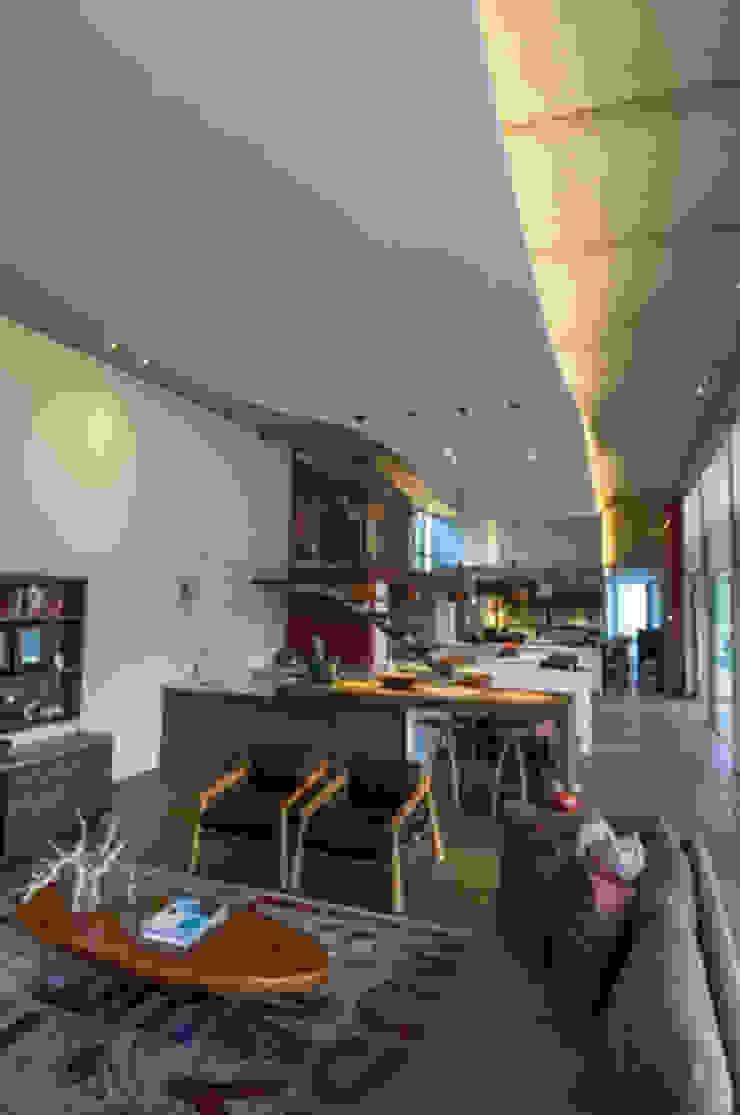 Southdowns Modern living room by Full Circle Design Modern