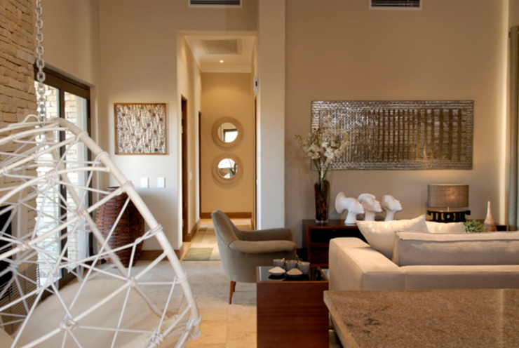 Nondela 2 by Full Circle Design Eclectic