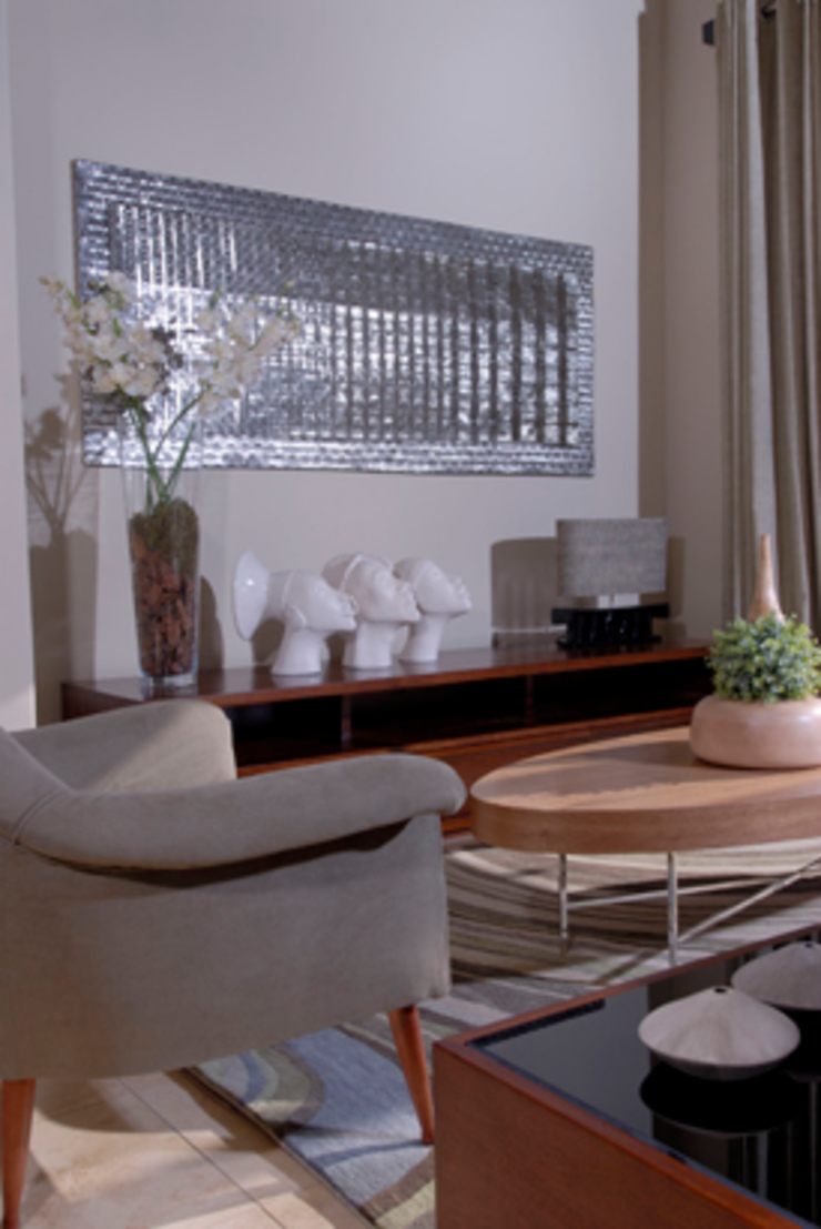 Nondela 2: eclectic  by Full Circle Design, Eclectic