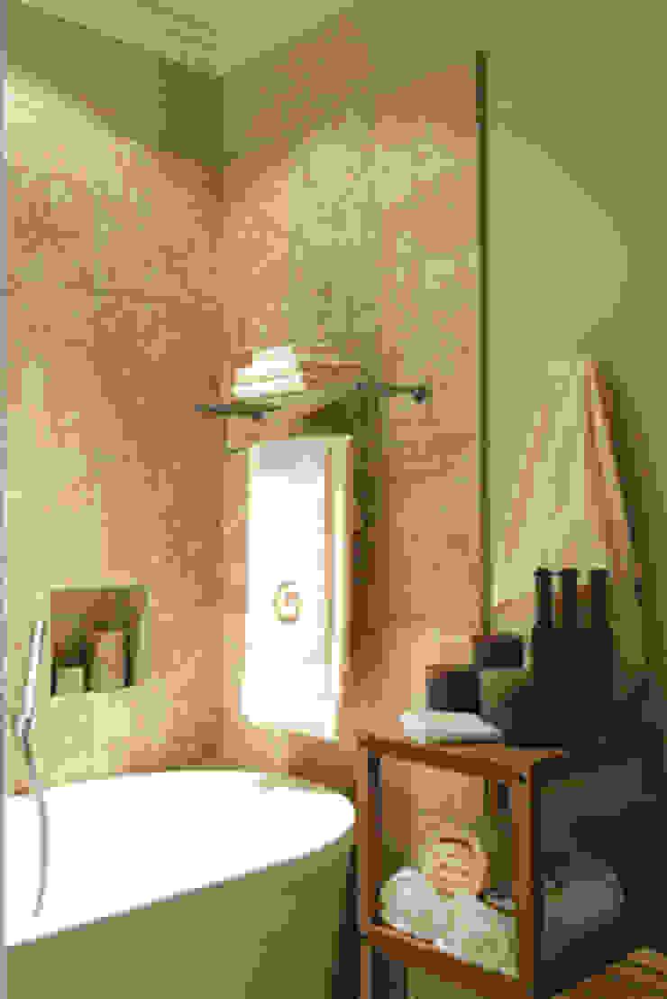 Nondela 3 Modern bathroom by Full Circle Design Modern