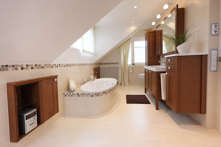 Phòng tắm by Bulling - Die Badspezialisten