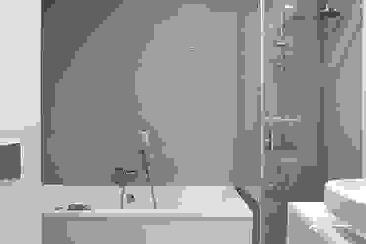 Banheiros  por Grupo HC