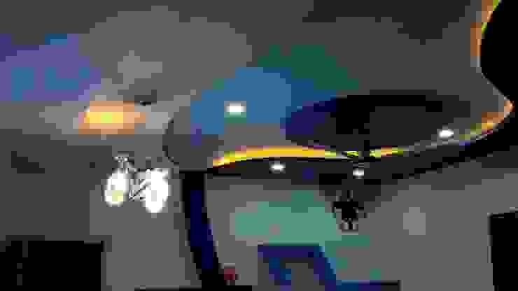 AOM Interior Modern Bedroom