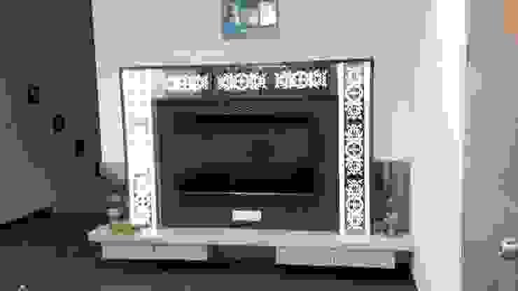 AOM Interior Living room
