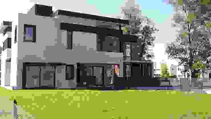 Modern home by Grupo PZ Modern