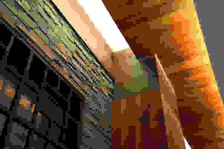 維摩山房 根據 台中室內建築師|利程室內外裝飾 LICHENG 日式風、東方風