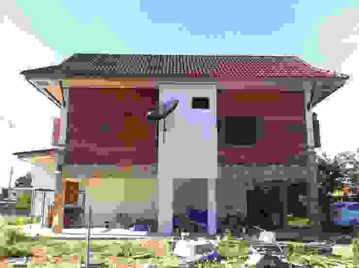 บ้าน โดย รับสร้างบ้าน