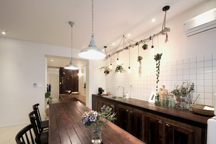 디자인투플라이 廚房