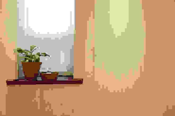 전주인테리어 디자인투플라이 - 킨포크 스타일의 전주한옥마을 안녕제제 게스트하우스 컨트리스타일 온실 by 디자인투플라이 컨트리