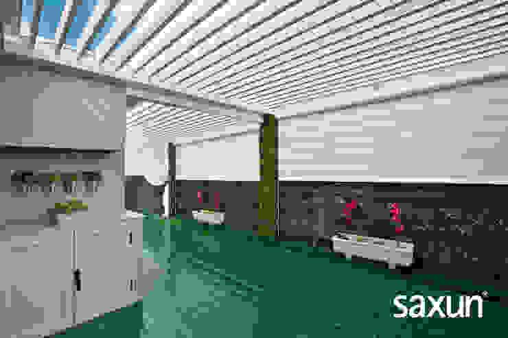 Garden  by Saxun,
