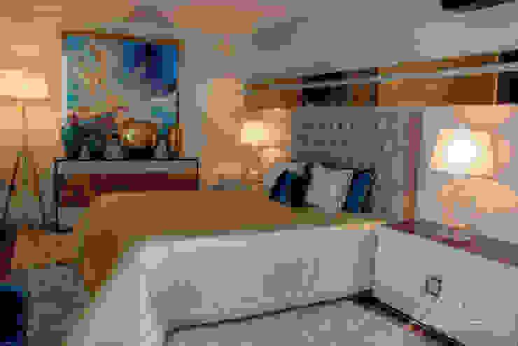 Grupo HC Modern style bedroom