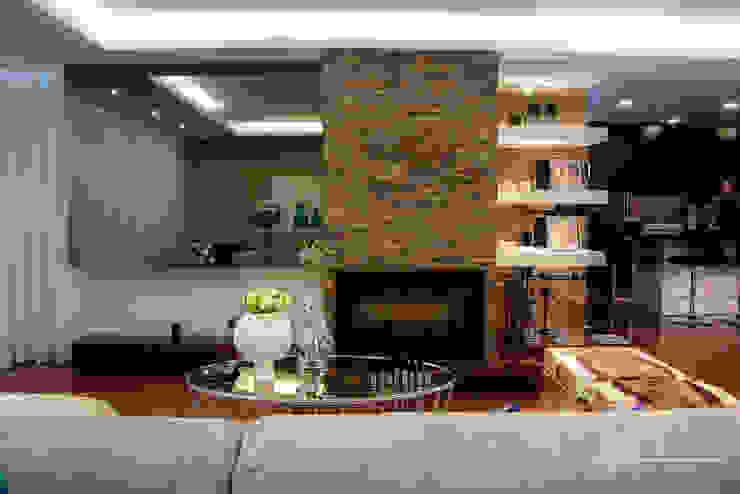 Grupo HC Living room
