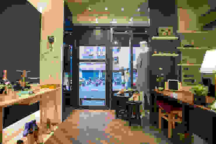 Mojito 根據 築一國際室內裝修有限公司 古典風