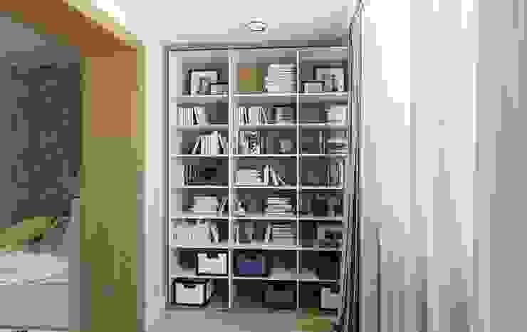Мастерская дизайна Онищенко Марии Modern Kid's Room