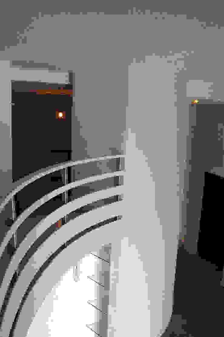 Vestidores y placares modernos de Pecoramelloarchitetti Moderno
