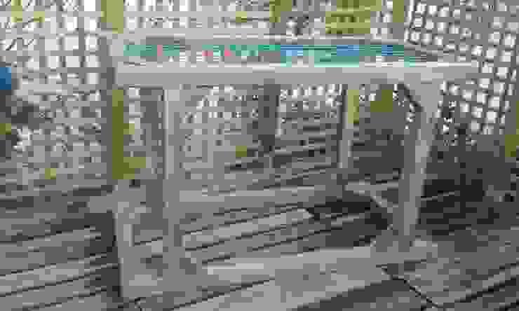 RUSTICASA | Casa <q>Reciclada</q> | Vila Nova de Cerveira RUSTICASA Arrumos de jardim Madeira Acabamento em madeira