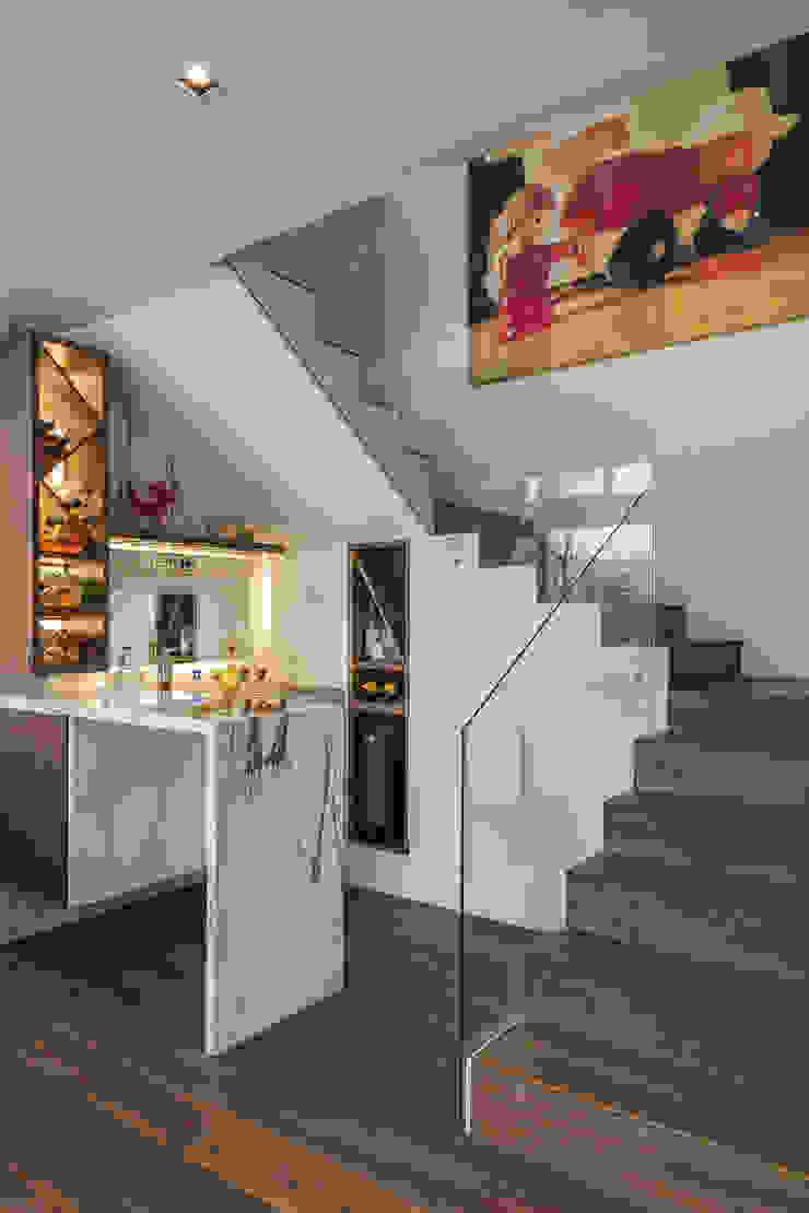 MAAD arquitectura y diseño 酒窖