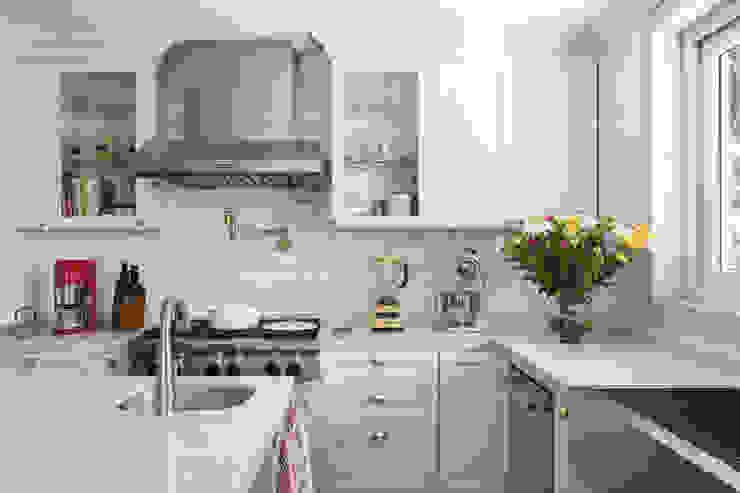 MAAD arquitectura y diseño 廚房