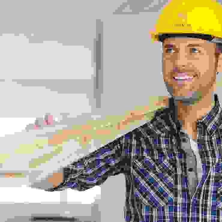 Nós concretizamos! por Obr&Lar - Remodelação de Interiores