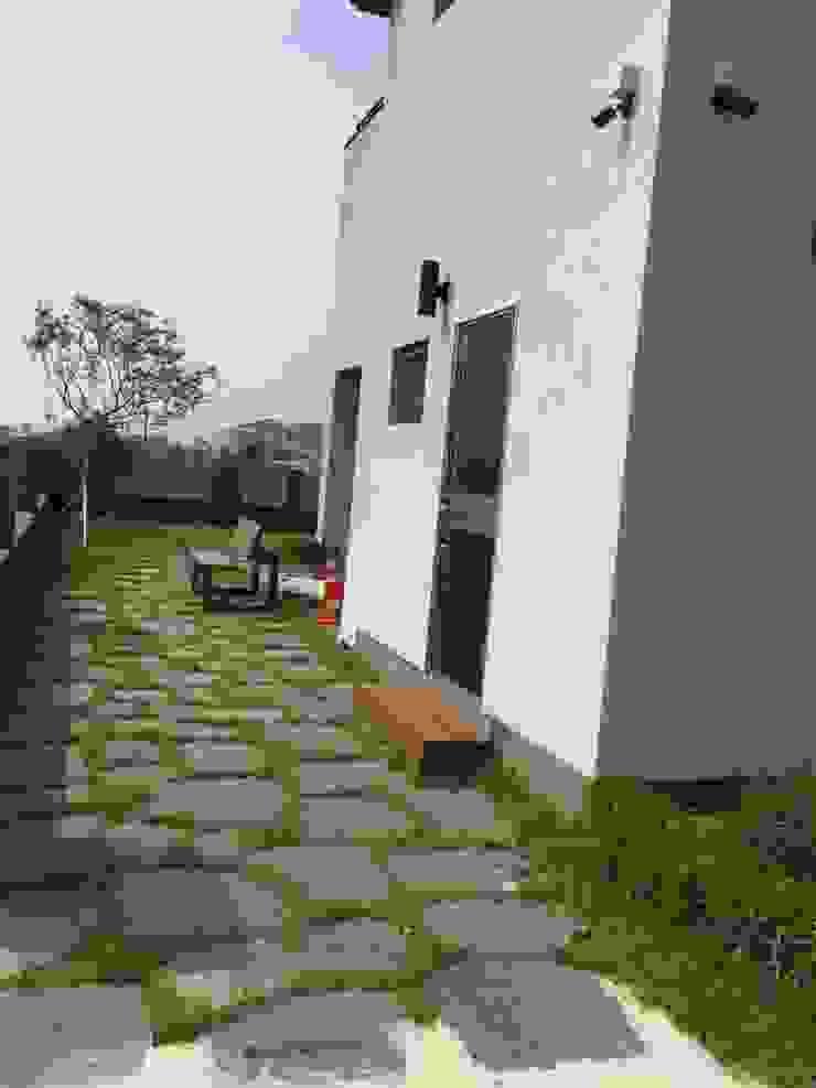 [중목구조 전문브랜드 창조하우징] 경남양산 물금지구2호 -2 by 창조하우징