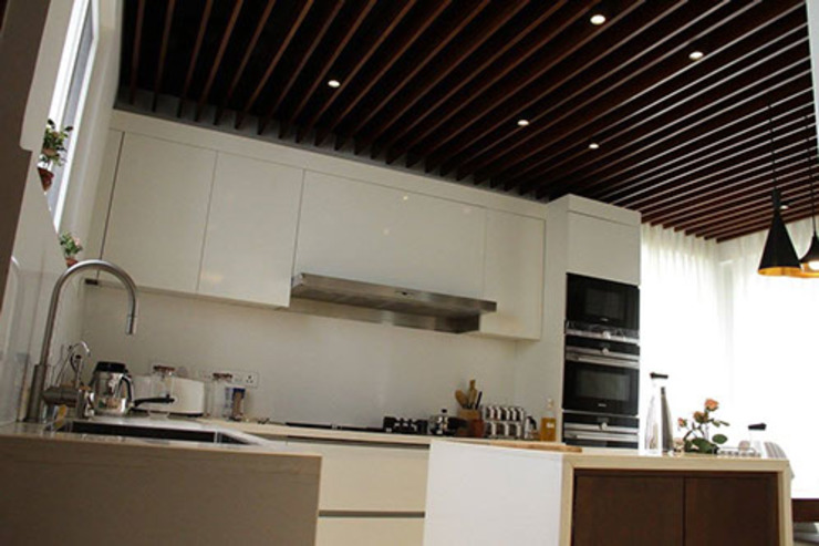 Studioapart Interior & Product design Barcelona Kitchen