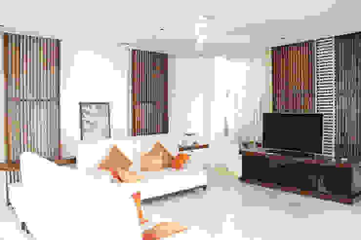 Studioapart Interior & Product design Barcelona Modern dining room