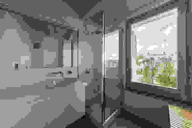 حمام تنفيذ marco tassiello architetto,