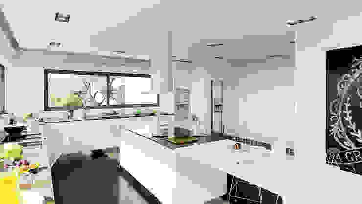 Modern Kitchen by MyWay design Modern