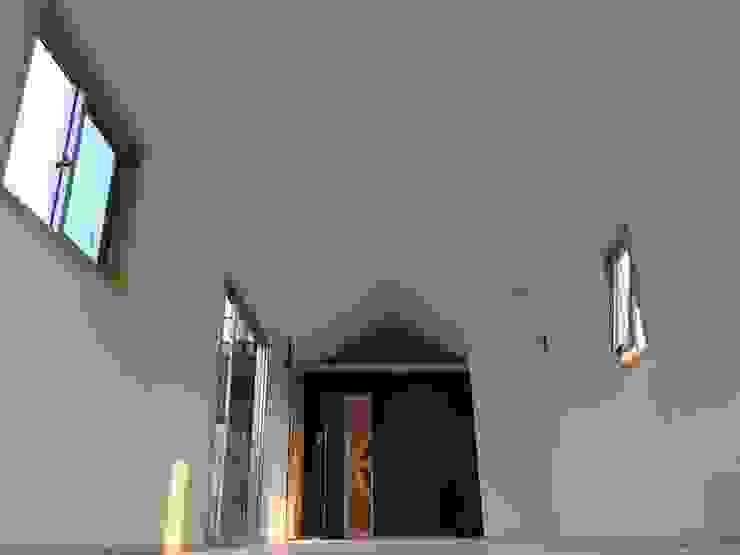 Vivienda modular 3x12 Casas de estilo industrial de BillaniniArquitectos Industrial